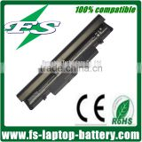 Replacement 11.1V 4400MAH laptop battery for samsung N148 AA-PB2VC3W AA-PB2VC6B