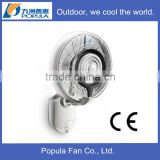 Large Air Volume Wall Mounted Outdoor Misting Air Cooler