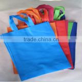 Decorative colorful Vacuum Cleaner Non-woven Dust Filter Bag