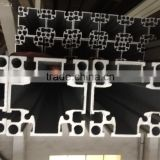 many kinds of good quality rational construction industrial aluminium profile for rail transit