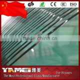 Best Price 3-12mm toughened glass with CE CCC ISO                                                                         Quality Choice