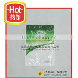 clean &termal composite laminated bag for food such as tea ,rice