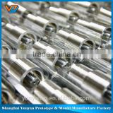 Hot sell customized high Precision cnc milling parts,cnc milling service from China factory