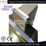 V-CUT PCB depaneling machine**PCB depanelizer equipment/PCB depanelization***China manufacturer*** CWVC-1S