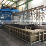 INQUIRY ABOUT Nitrogen wiping system for low carbon steel wire hot dip galvanizing line