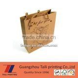 High quality biodegradable compostable paper bags