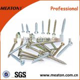Hot style various size deck screw