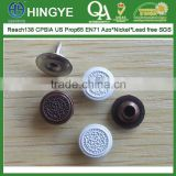 Metal Rivets for Jeans -- RZ1412005