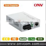 10/100Mbps POE fiber optic media converter rj45 sc connector support IEEE802.3af                                                                         Quality Choice