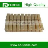 ZZB 215092 Eco-friendly Bamboo Cloth Peg