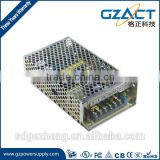 CE approved 96w 8amp 12v 8a switching power supply ac-dc smps high efficiency led driver
