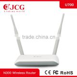Indoor 2.4GHz 4G/3G Wireless Router for Advertising 500mW Wireless Wifi Router