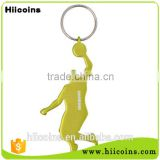 manufacture of monster fur keychain Wholesale fur keychain models and custom jordan keychain