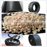 Rubber processing accelerator/promoter rubber masterbatch
