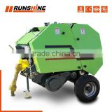 Farm Machinery Tractor Power Compact Silage Baling Machine