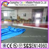Factory Supply DWF 20cm thickness Inflatable Air Track For Sale