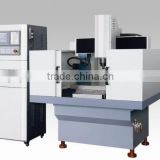 hot sale mini metal cnc milling machine/ cnc metal moulding cheap price cnc milling machine for sale