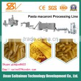 Factory price industrial pasta making machine macaroni maker spaghetti production line                                                                         Quality Choice
