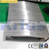 Folding Type Flexible Metal CNC Machine Fence/ Shield/Guard/Cover