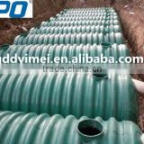 Used septic tank(FRP) for best sale