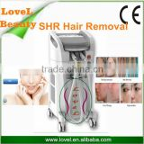 100% Quality Promise High Tech Work Alexandrite Laser Hair Removal Machine