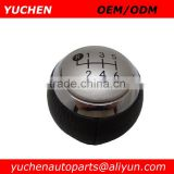 YUCHEN Car Gear Shift Knobs For TOYOTA COROLLA VERSO AURIS AYGO RAV4 AVENSIS YARIS URBAN CRUISER ALTIS SCION TC