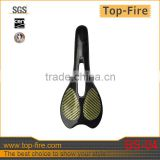 2014 NEW STYLE and super light full carbon bike saddle BS-04 for sale at factory's price