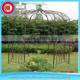 Wholesale original product unprocessed metal outdoor garden gazebo                                                                         Quality Choice