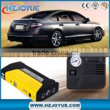 2016 High Quality Emergency Car Power 12v Automobile Starting Car Jump Starter 50800Mah