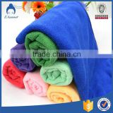 microfiber double face cleaning cloth