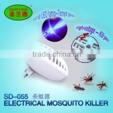 SD-055 electric mosquito killer Ultrasonic Electronic Mosquito Repellent uv lamp insect killer