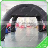 Durable inflatable camping tent, Custom inflatable tent