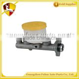 47201-12580 Man genuine high quality Engine spare parts brake clutch master cylinder for Toyota