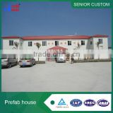 Modern Design Light Steel Structure Workshop Building