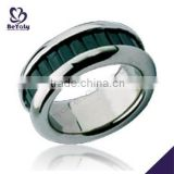 2015 cheap price jewelry 316l stainless steel china class ring