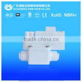 home use water filter spare parts high voltage switch
