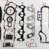 INQUIRY ABOUT 2016 hot sale car engine WL 50163000 cylinder head gasket kit