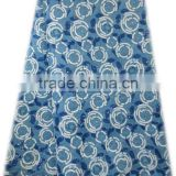 New arrival african french lace embroidery fabric