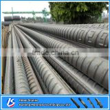 Steel Construction Turkish Steel Rebar Hot Rolling Mill