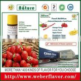 multipurpos raw material strawberry fragrance WB21002 liquid