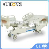 Top Sale Three Function Electric ICU Hospital Bed Remote Control