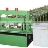 Expressway Guardrail Roll Forming Machine,automatic Moterway Guardrail Machine'Highway Guardrail Machine
