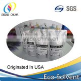 New Product for 2015 Eco Solvent Printing Ink for Epson/Mimaki/Roland Printers