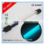 Ozone germicidal uvc tube 10w 254nm led uv light lamp