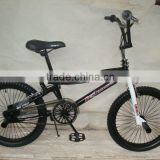 New Freestyle BMX Bicycle 20 Inch Spokes Wheel