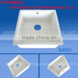 Top-end quality acrylic kitchen sink/solid surface sink