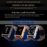 Bluetooth smart watch V8 Wrist Watch smartWatch for ios and andriod heartrate