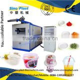 Plastic Food Storage Containers Making Machine, forming machine