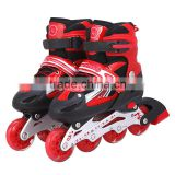 Adjustable Inline Skates for Kids,Safe and Durable Rollerblades, Perfect for Boys and Girls