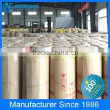 Cheap Chinese supplier bopp jumbo roll tape, opp jumbo roll tape